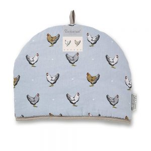 Tea Cosy Chickens Design Farmers Kitchen by Cooksmart-0