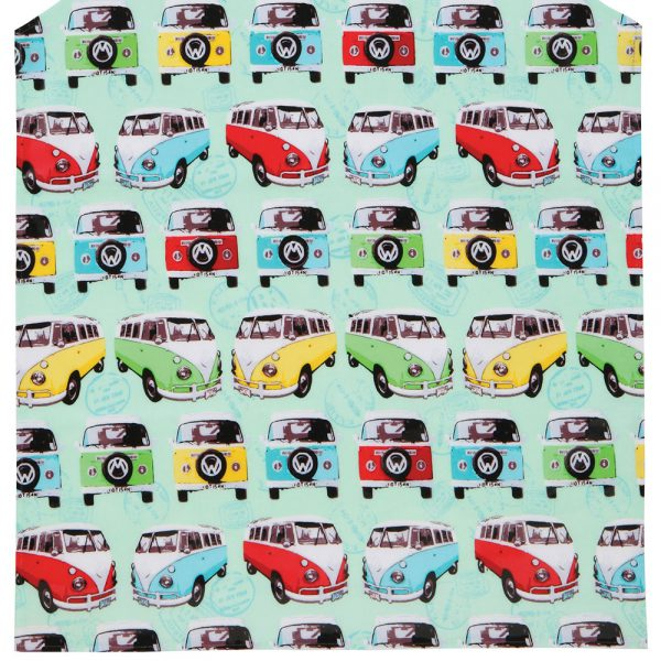 Child / Teenager PVC Apron Campervan by Ulster Weavers-82239