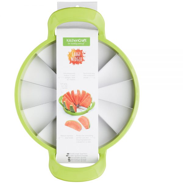 Melon Slicer Wedger Kitchencraft-79472