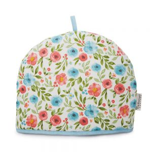 Tea Cosy Country Floral Design Cooksmart-0